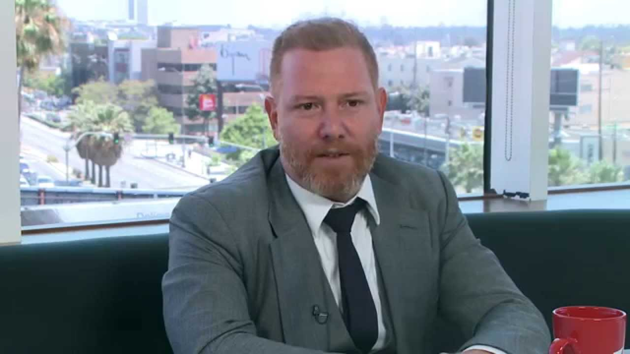 RYAN KAVANAUGH: THEN AND NOW