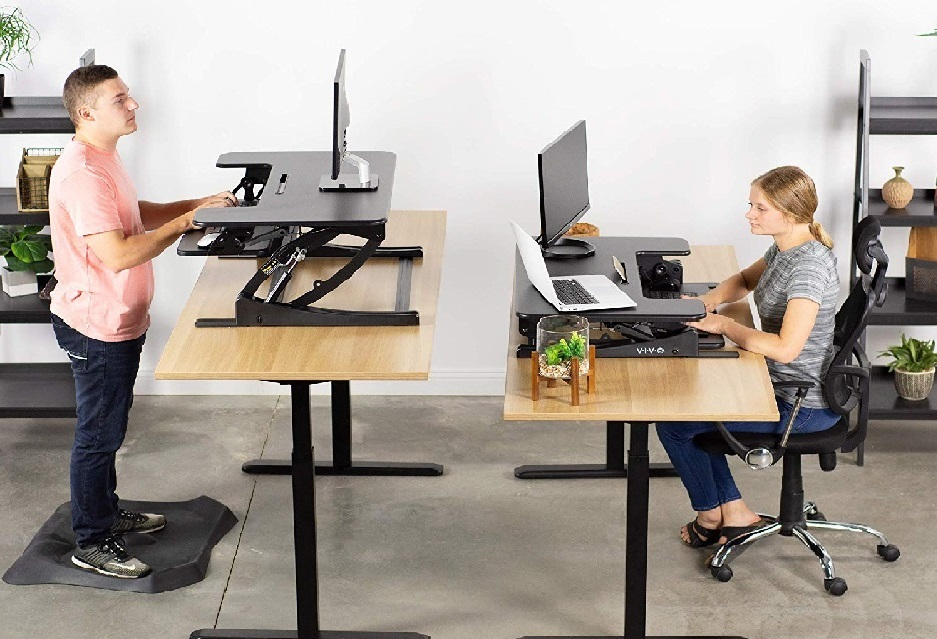 Best Tips on Choosing a Standing Desk