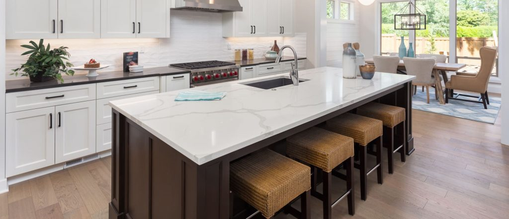What are the Benefits of Granite Countertops Memphis in the Kitchen?