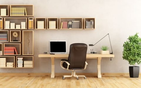 Get Customized with BFX Furniture Office Storage