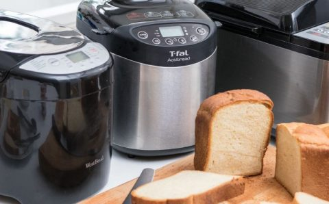 The Best Bread Machines For The Household.