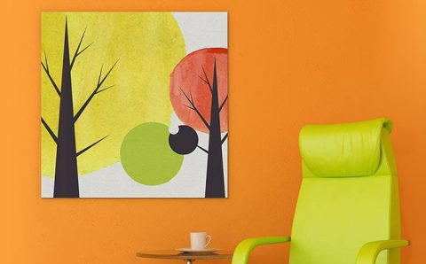 Add More Excitement to Your Life with Playful Art Prints