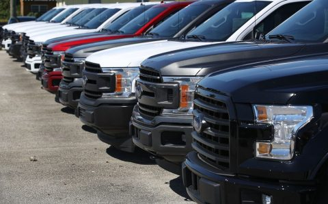 More Tips To Sell Trucks For Sale