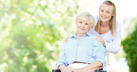 How to take care of your aging parents?