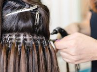 Get Gorgeous Looking and Flowing Hair in Seconds With Sitting Pretty