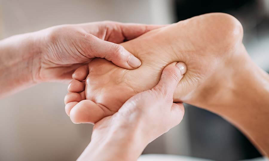 The diet Dos of neuropathy treatment