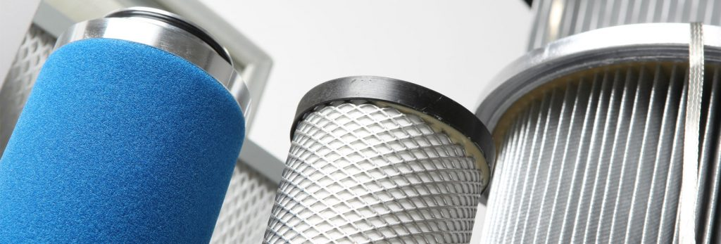 A general overview of the Industrial Filtration