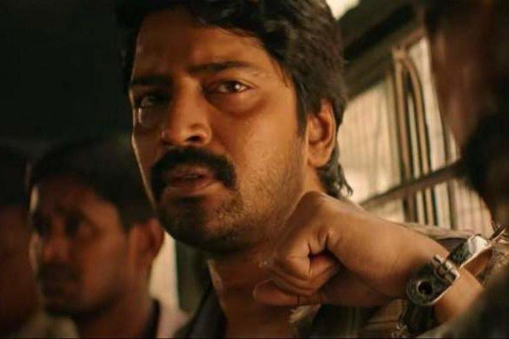 Naandhi Movie Review 2021 On AHA