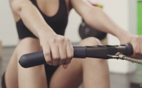 Purchasing a Good Used Rowing Machine Online