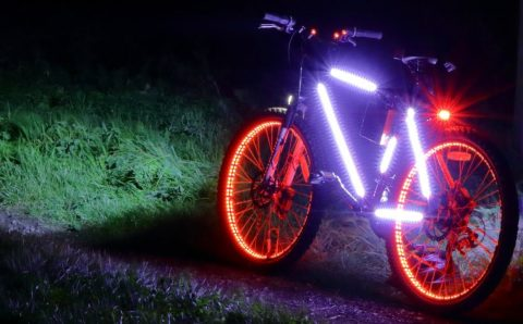 Bicycle Lights – You Need Them