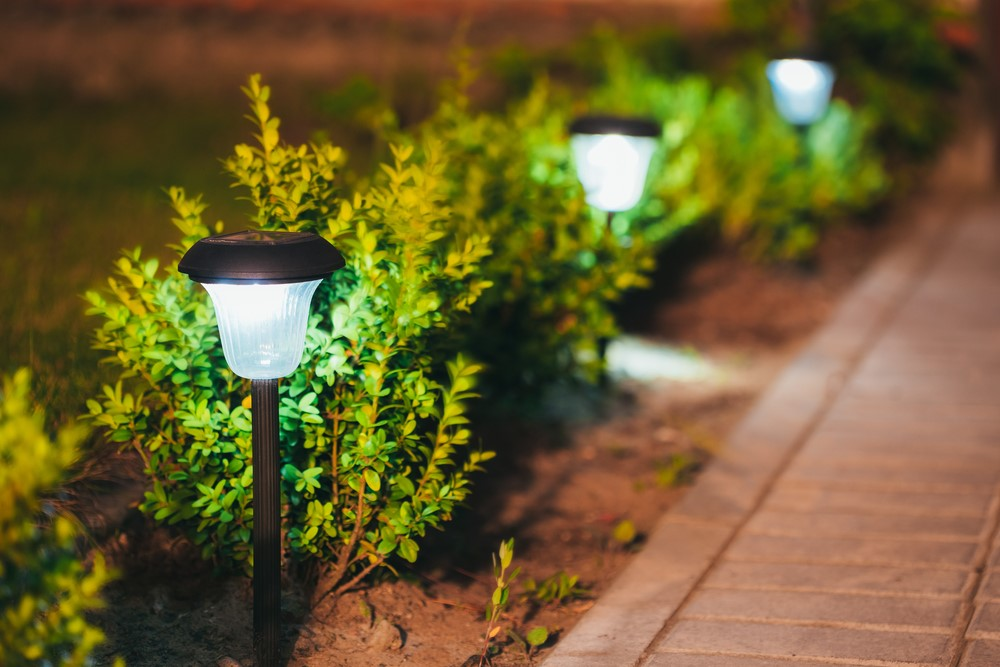 The Impact of Solar Lighting and Its Advantage