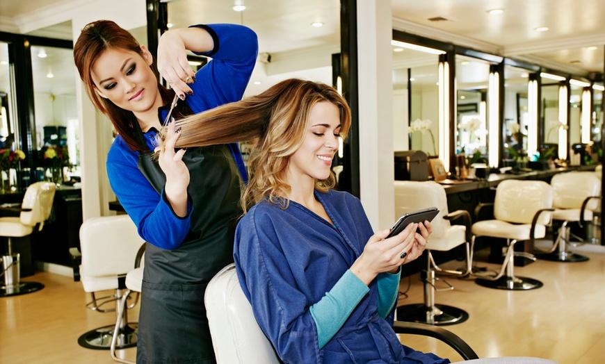 hairdresser Melbourne