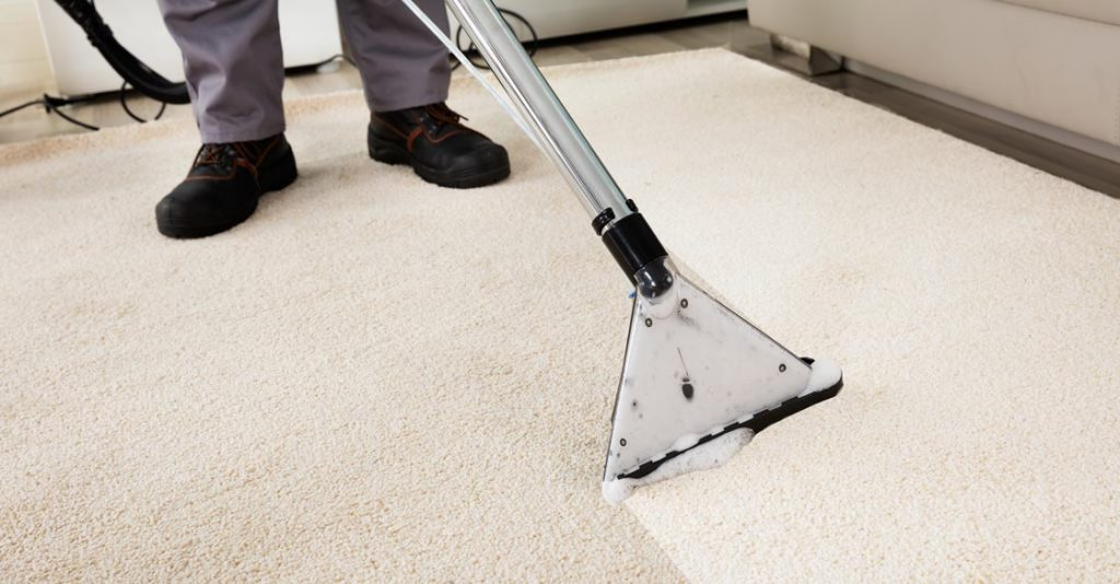 Steam Cleaning Technique For Your Carpets