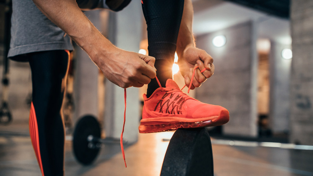 Things that you need to look for in an athletic shoe