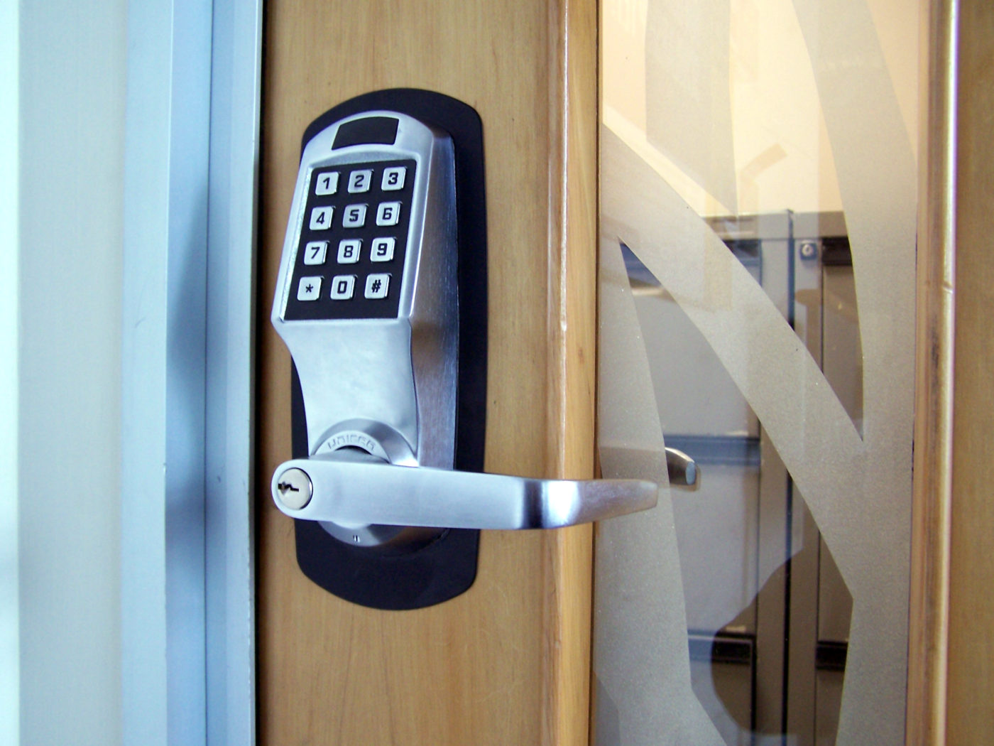 Slotenmaker- Quick And Trusted Lock And Security Services