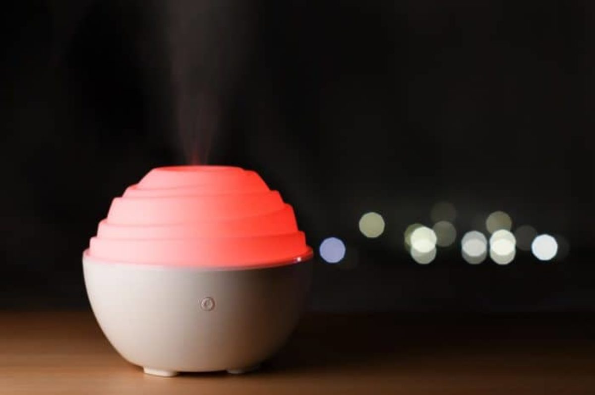 All You Need To Know About Air Humidifier