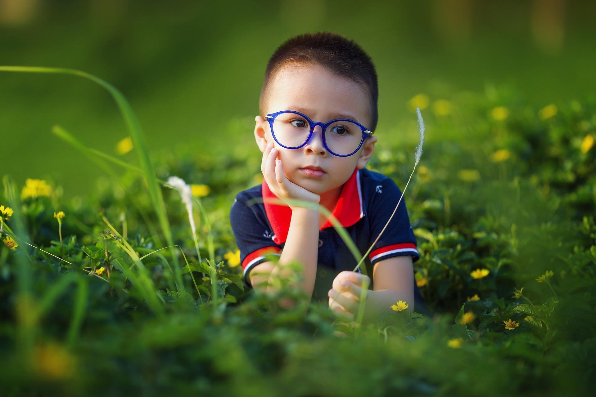 Reliable Professional Help for Myopia in Children