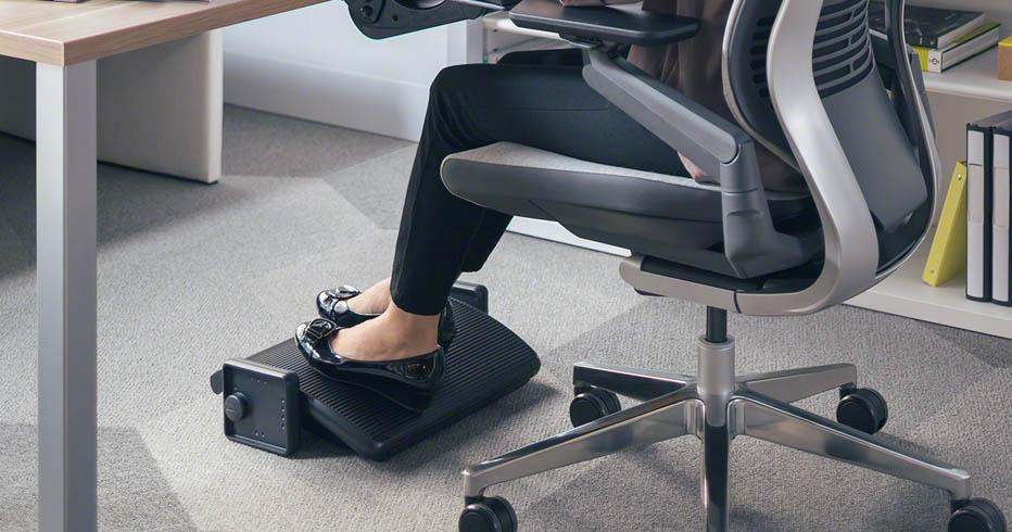 Amazon Foot Rest Under Desk