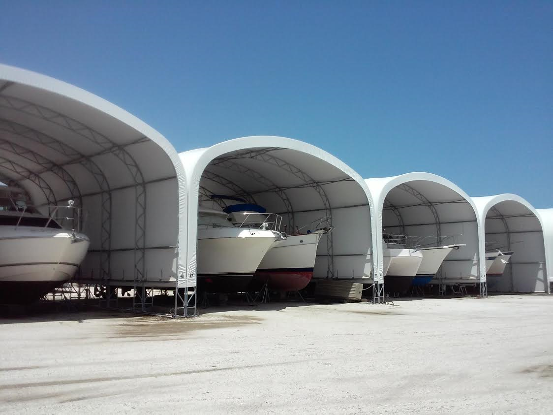 Boat storages and its types
