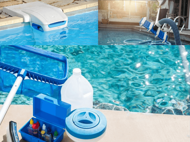 Tips to Purchase Pool Accessories with Attractive Features